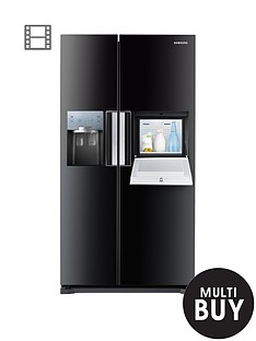 samsung-rs7677fhcbceu-no-frost-american-style-fridge-freezer-with-homebar-black
