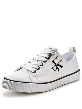 calvin-klein-ck-dora-canvas-shoe
