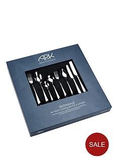 arthur-price-arthur-price-richmond-44-piece-cutlery-set