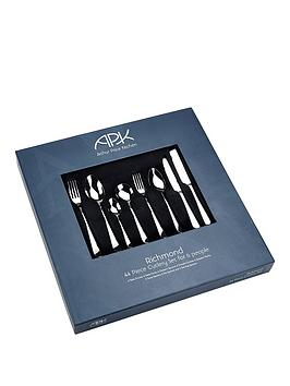 arthur-price-arthur-price-richmond-44-piece-cutlery-set