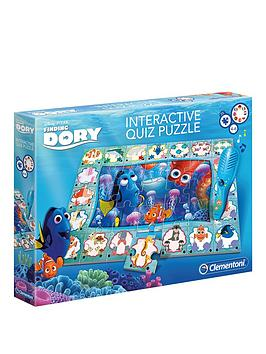 interactive-quiz-game-finding-dory
