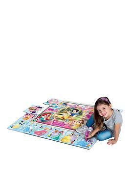 princess-giant-interactive-mat