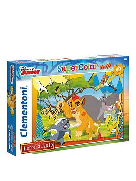 disney-the-lion-guard-lionguard-60pc-maxi-puzzle