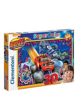 finding-dory-blaze-3d-104pc-puzzle