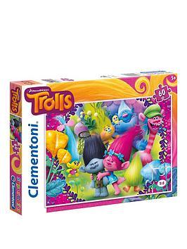 trolls-60pc-puzzle