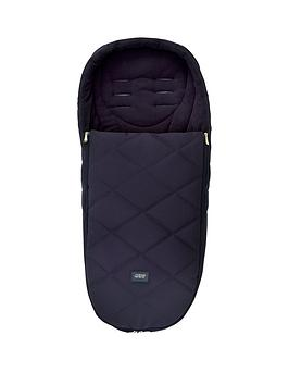 mamas-papas-mamas-amp-papas-urbo2-footmuff-twilight-gold