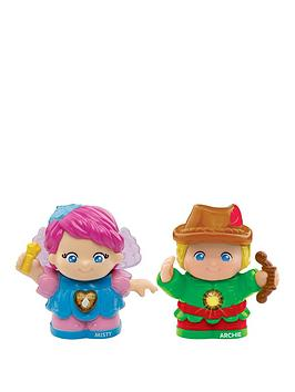 vtech-twin-pack-fairy-mistyarcher-archie