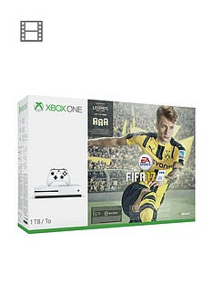 xbox-one-s-1tb-console-with-fifa-17-plus-optional-extranbspcontroller-andor-12-months-xboxnbsplive