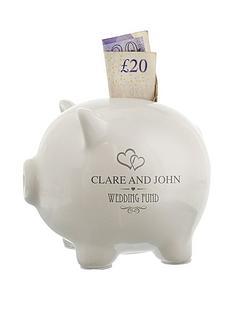 personalised-wedding-fund-piggy-bank