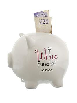 personalised-wine-fund-piggy-bank