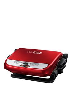 george-foreman-21611-evolve-health-grill-with-free-21yrnbspextended-guarantee