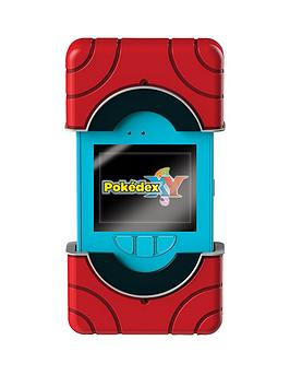 pokemon-pokemon-interactive-pokeacutedex