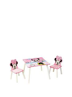 minnie-mouse-table-and-2-chairs-by-hellohome