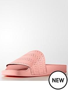 adidas-originals-adilettenbspslider-sandals-coralnbsp