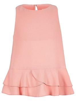 river-island-girls-pink-ruffle-peplum-top