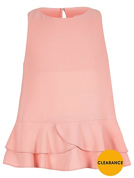 river-island-girls-pink-ruffle-peplum-top