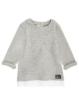 river-island-mini-boys-layered-waffle-top