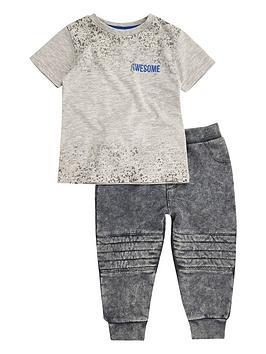 river-island-mini-mini-boys-grey-t-shirt-and-joggers-outfit