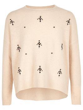 river-island-girls-embellished-knit-jumper
