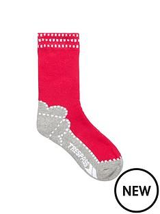 trespass-olivetti-socks-pink