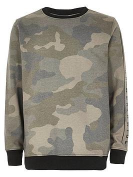 river-island-boys-khaki-camouflage-print-jumper