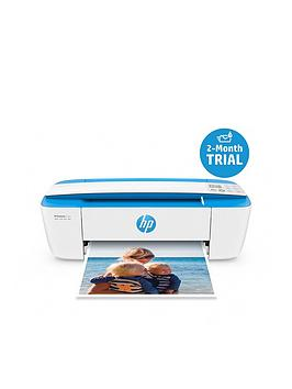 hp deskjet 3720 all in one printer with optional ink includes hp instant ink 3 month free trial. Black Bedroom Furniture Sets. Home Design Ideas