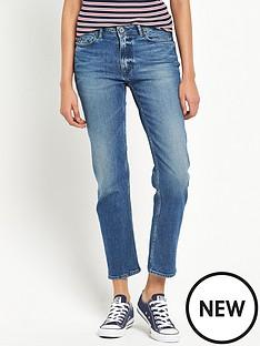 hilfiger-denim-hilfiger-denim-straight-ankle-length-suky-jean