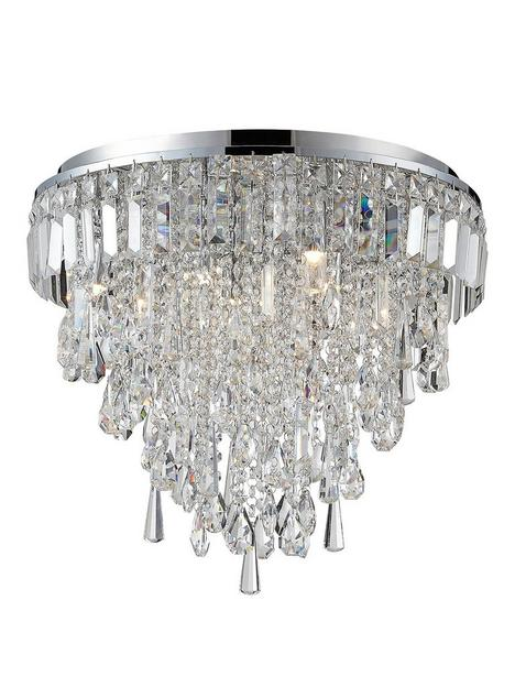 marquis-by-waterford-bresnanbsp6-light-mixed-crystal-flush-ceiling-fitting