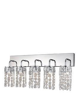 marquis-by-waterford-5-light-chrome-and-glass-crystal-cylinder-wall-light