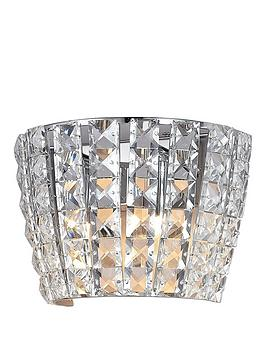 marquis-by-waterford-moy-chrome-glass-2-light-wall-fitting