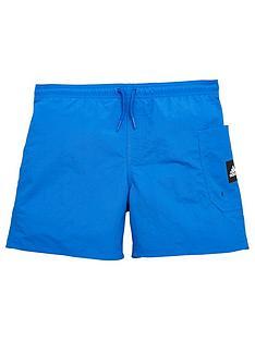 adidas-older-boys-swim-short