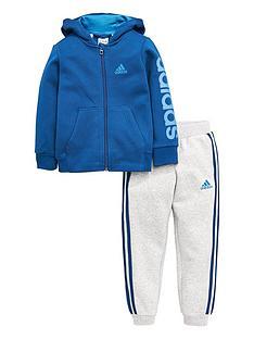 adidas-adidas-younger-boys-hojo-fleece-tracksuit