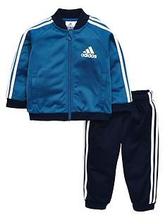 adidas-baby-boys-poly-tracksuit