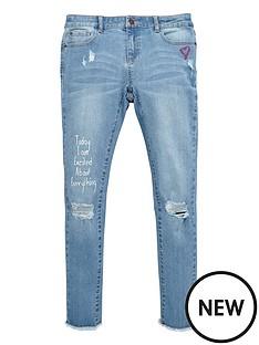 v-by-very-girls-skinny-conversational-jeans