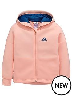 adidas-younger-girls-fz-hoody