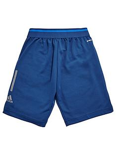 adidas-older-boys-climacool-short