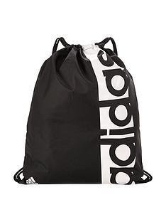 adidas-boys-linear-logo-gymbag