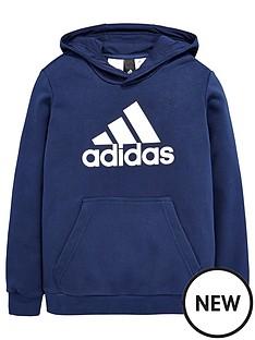 adidas-older-boys-oth-logo-hoody