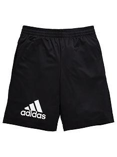 adidas-older-boys-jersey-sho