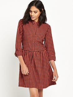 noisy-may-merik-shirt-dress