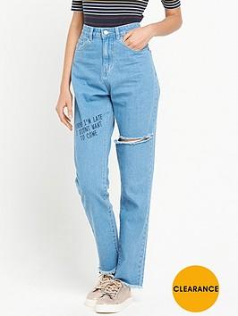 noisy-may-printed-logo-skinny-jean