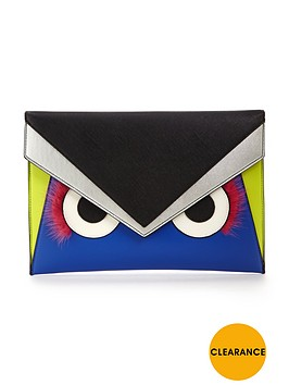v-by-very-novelty-clutch