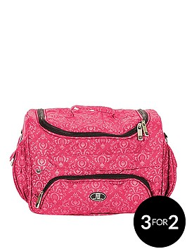 roo-beauty-ella-cosmeticaccessory-bag-pink