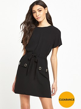 river-island-black-swing-dress