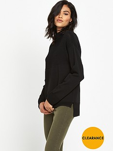 river-island-ribbed-jumper