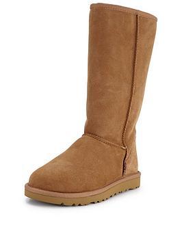 ugg-australia-classic-ii-tall-boot-chestnut