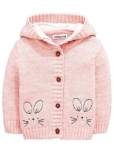 ladybird-baby-girls-lined-hood-bunny-cardigan