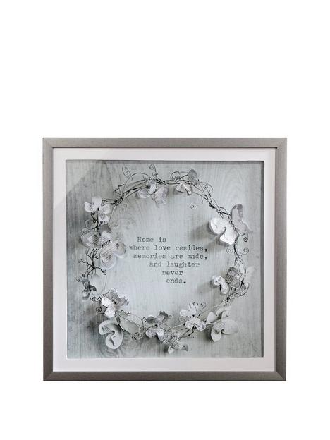 arthouse-memories-3d-picture-with-distrssed-frame