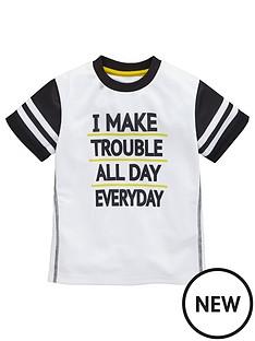 mini-v-by-very-boys-trouble-slogan-t-shirt
