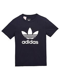 adidas-originals-older-boys-trefoil-t-shirt
